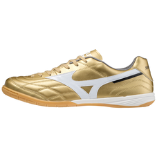 MORELIA UL JAPAN IN Gold / White