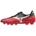 MORELIA NEO KL II CHINESE RED/ SILVER/ BLACK