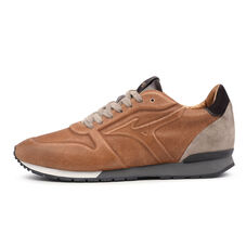 SAIPH Men LIghtBrown/LightBrown/GrayLeather
