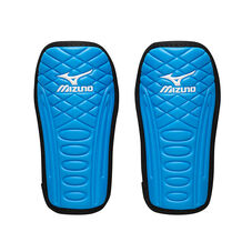 Shin Guard 17cm  Blue