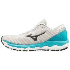 WAVE SKY 4 WAVEKNIT WOMEN Nimbus Cloud / Phantom / Scuba Blue