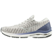 WAVE RIDER 24 WAVEKNIT WOMEN Lunar Rock / White / Marlin