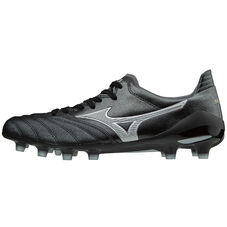MORELIA NEO II JAPAN Black/Silver