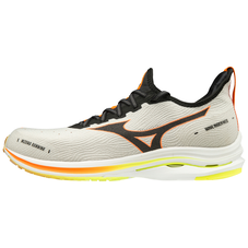 WAVE RIDER NEO MEN Lunar Rock / Black / Shocking Orange