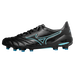 MORELIA NEO II JAPAN Black/ Blue Atoll