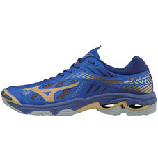 WAVE LIGHTNING Z4 UNISEX BLUE/GOLD/SURF THE WEB