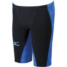 GX-SONIC III MR MEN for International Top Swimmer Black/ Blue