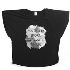 T shirt Women Black