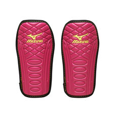 Shin Guard 17cm  Purple