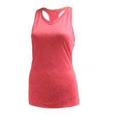 Inspire Singlet Women Diva Pink