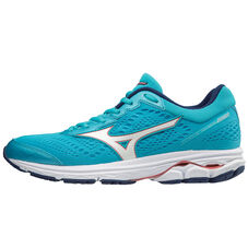 WAVE RIDER 22 WOMEN Blue Atoll/ White/ Georgia Peach