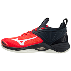 WAVE MOMENTUM 2 UNISEX Ignition Red / White / Bit of Blue
