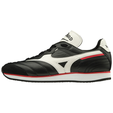MORELIA SNEAKER 1985 Black / White / Chinese Red