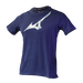 RB Paint Tee Men NAVY