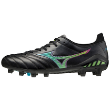 MORELIA NEO III JAPAN Black / Blue Atoll