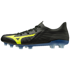 REBULA 3 JAPAN Black/ Safety Yellow