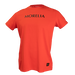 MORELIA TEE MEN Fiery Red