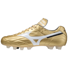 MORELIA UL JAPAN Gold / White