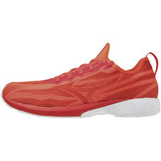 WAVE AERO 19 UNISEX Ignition Red / Fiery Red / White