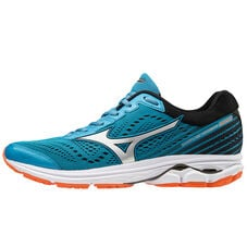 WAVE RIDER 22 MEN Bluejay/ Silver/ Red Orange