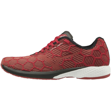 WAVE AERO 18 MEN Chinese Red/ Jet Black/ White