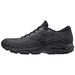 WAVE INSPIRE 16 WAVEKNIT MEN Black/ Black
