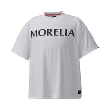 MORELIA 35TH TEE MEN (OVERSIZED) White