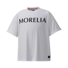 MORELIA 35TH TEE MEN (OVERSIZED) White