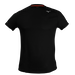 DRY AEROFLOW TEE MEN Black