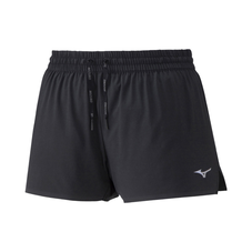2.5 Shorts (Inseam 6.5cm) WOMEN Black