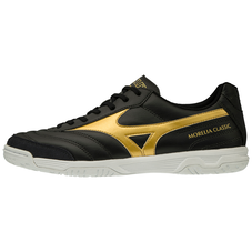 MORELIA SALA CLASSIC IN Black/ Gold