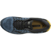 WAVE RIDER WAVEKNIT 3 MEN Moroccan Blue/ Black/ Saffron