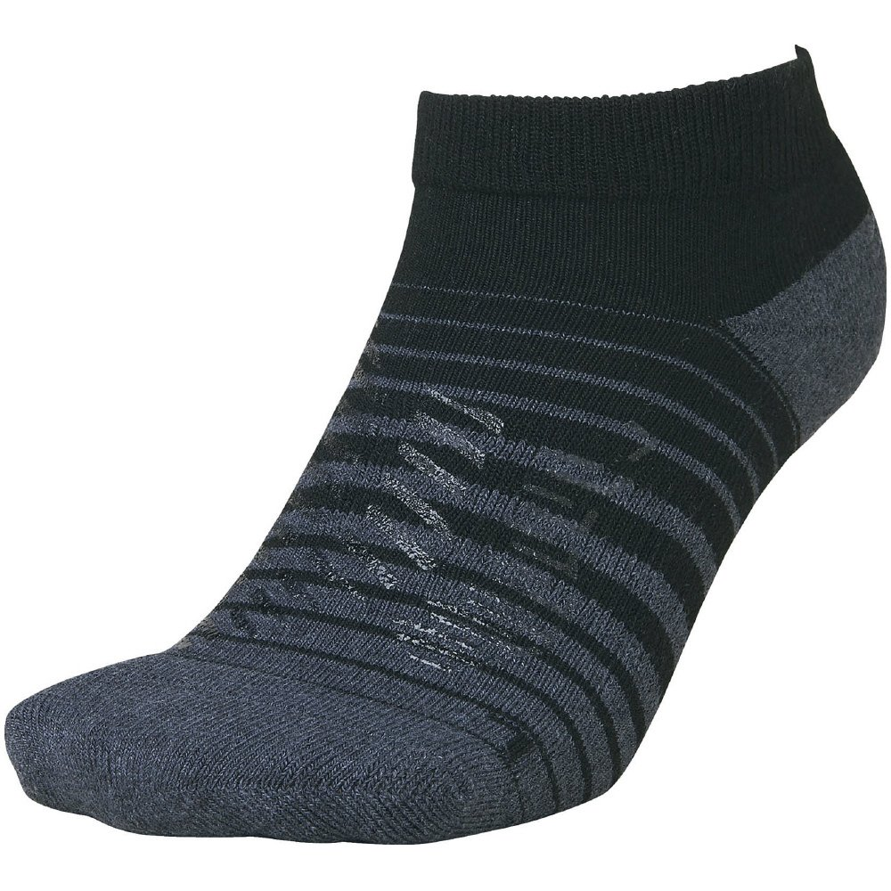 BIO GEAR SONIC SOCKS FOR VOLLEYBALL (ANKLE) UNISEX Black