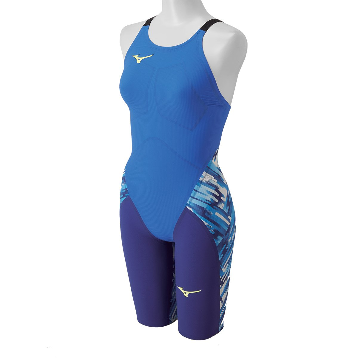 GX SONIC III ST Swimsuit for Women Blue