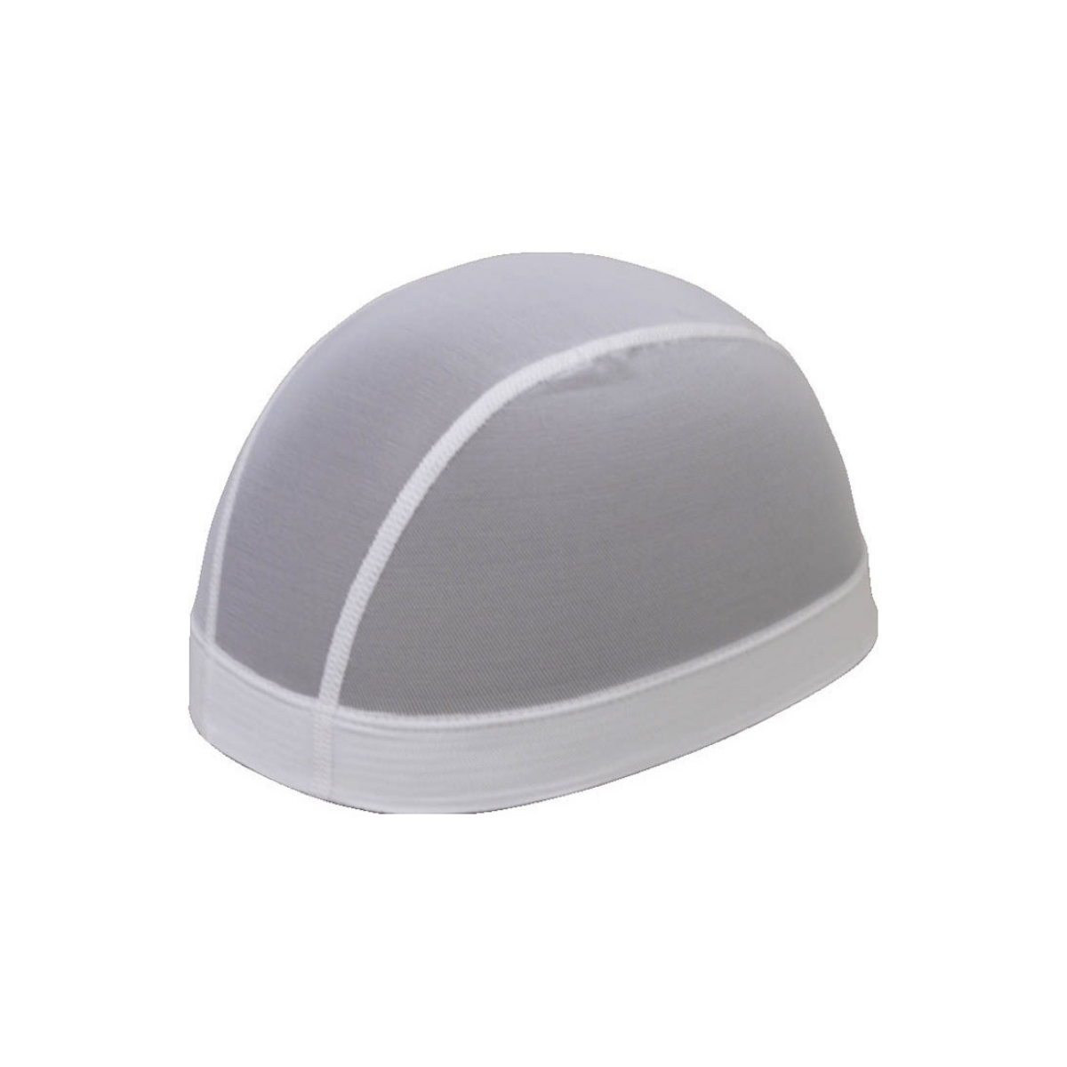 MESH CAP FOR SWIMMING White