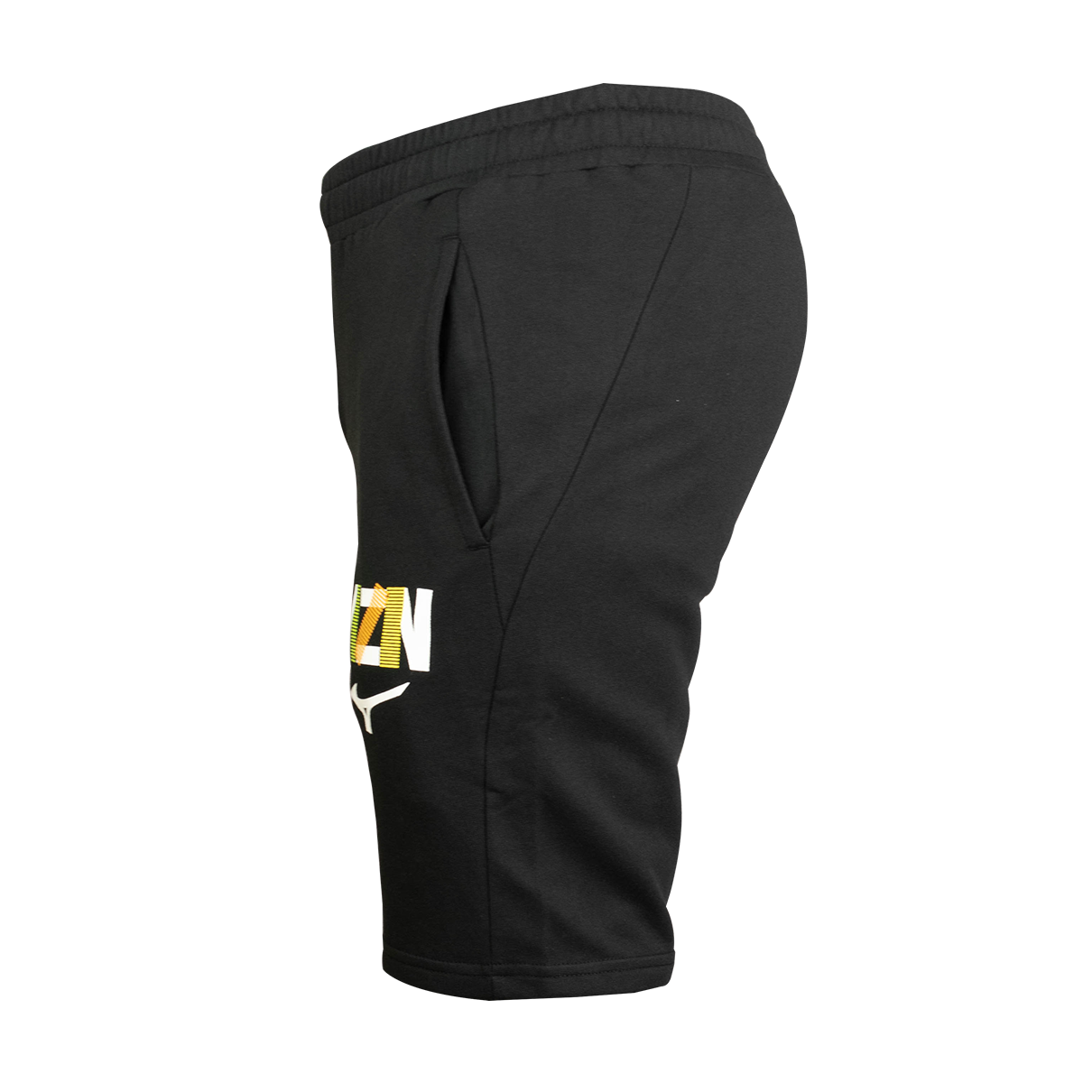 Training Sweat Shorts MEN BLACK