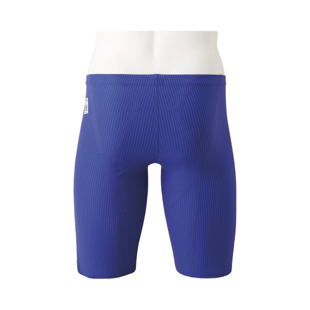 GX SONIC IV ST HALF SPATS FOR MEN Aurora Blue