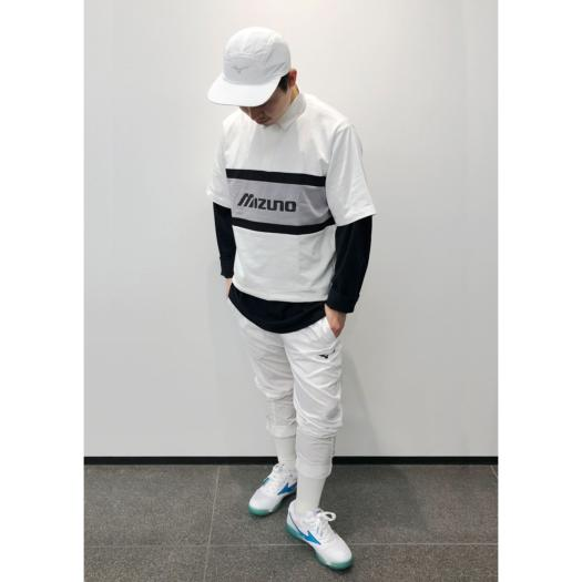 COURT SELECT UNISEX White/ Blue