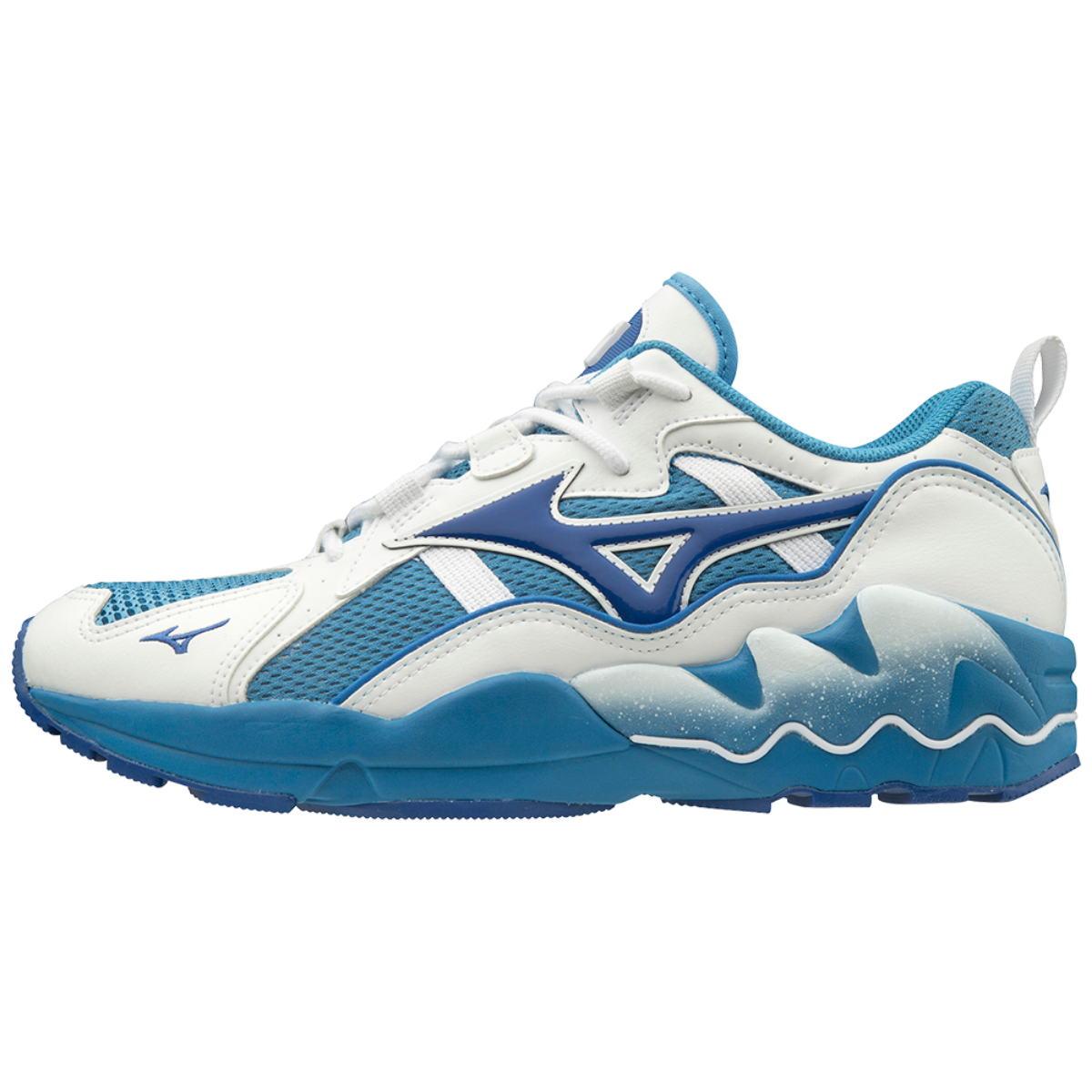WAVE RIDER 1 UNISEX Cendre Blue/ True Blue/ White