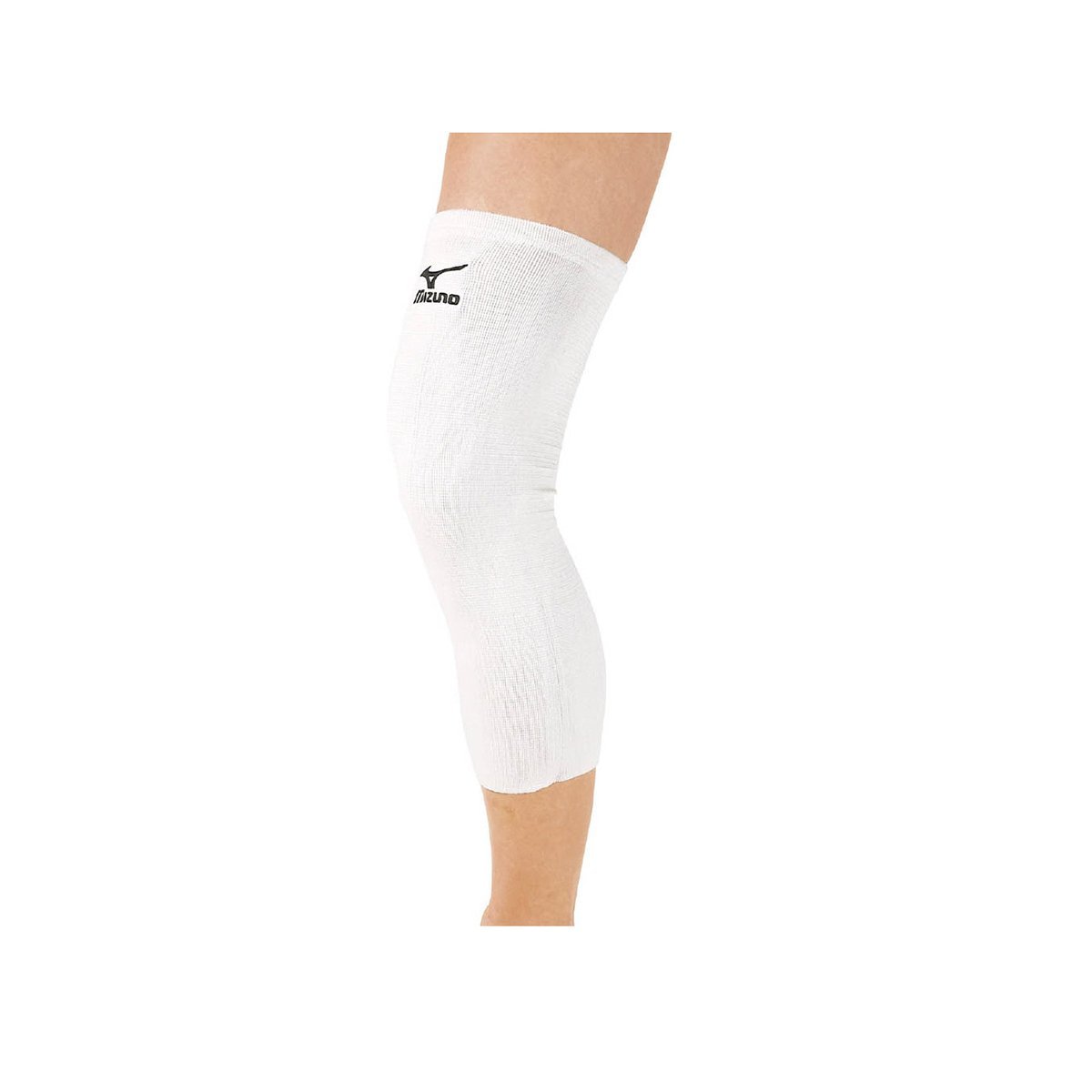 Volleyball Knee Pad Unisex 42cm White