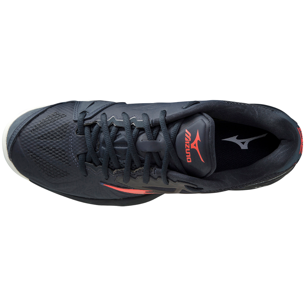 INTENSE TOUR 5 AC UNISEX (TENNIS) Black/ Red/ White