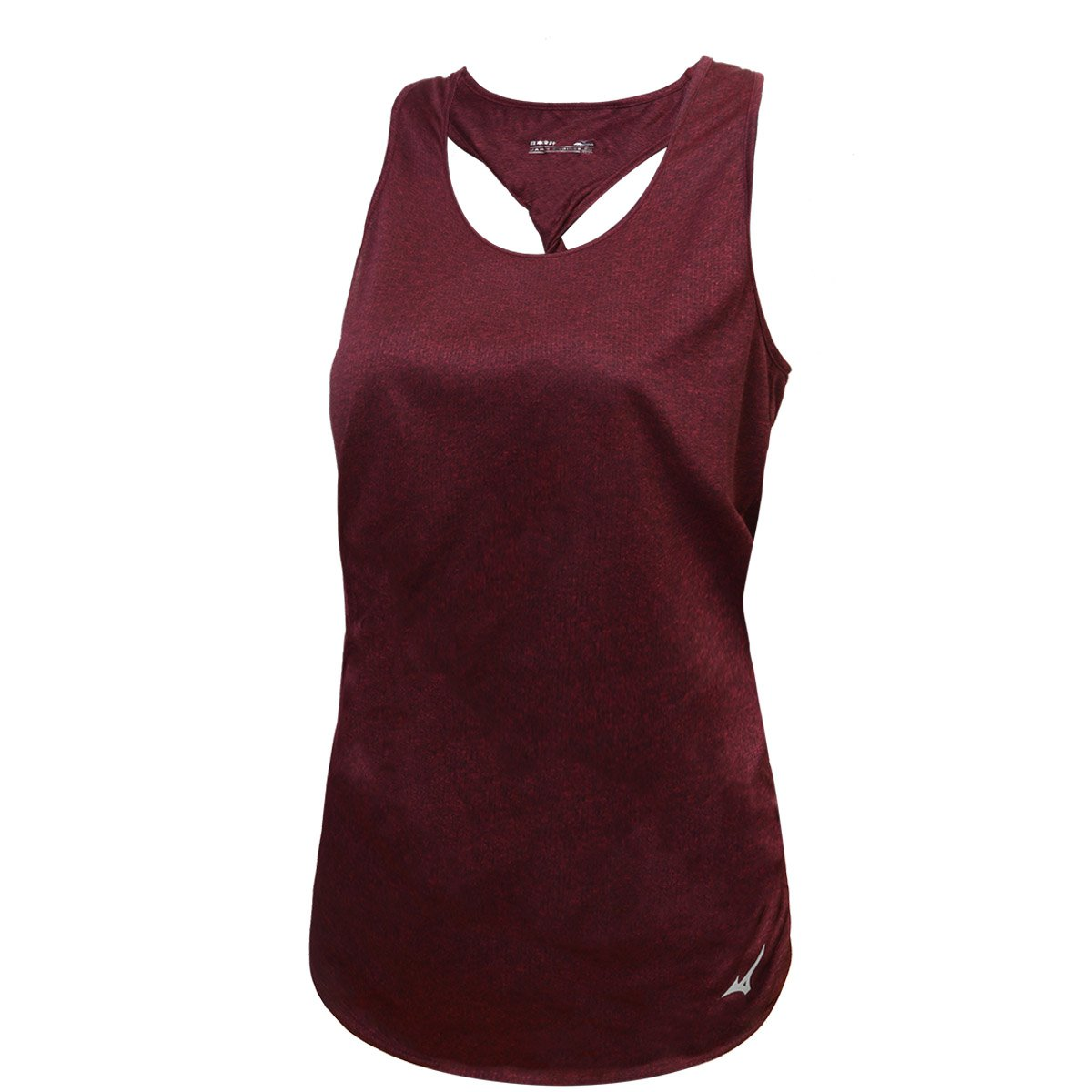 Twist Tank Top Women Pink