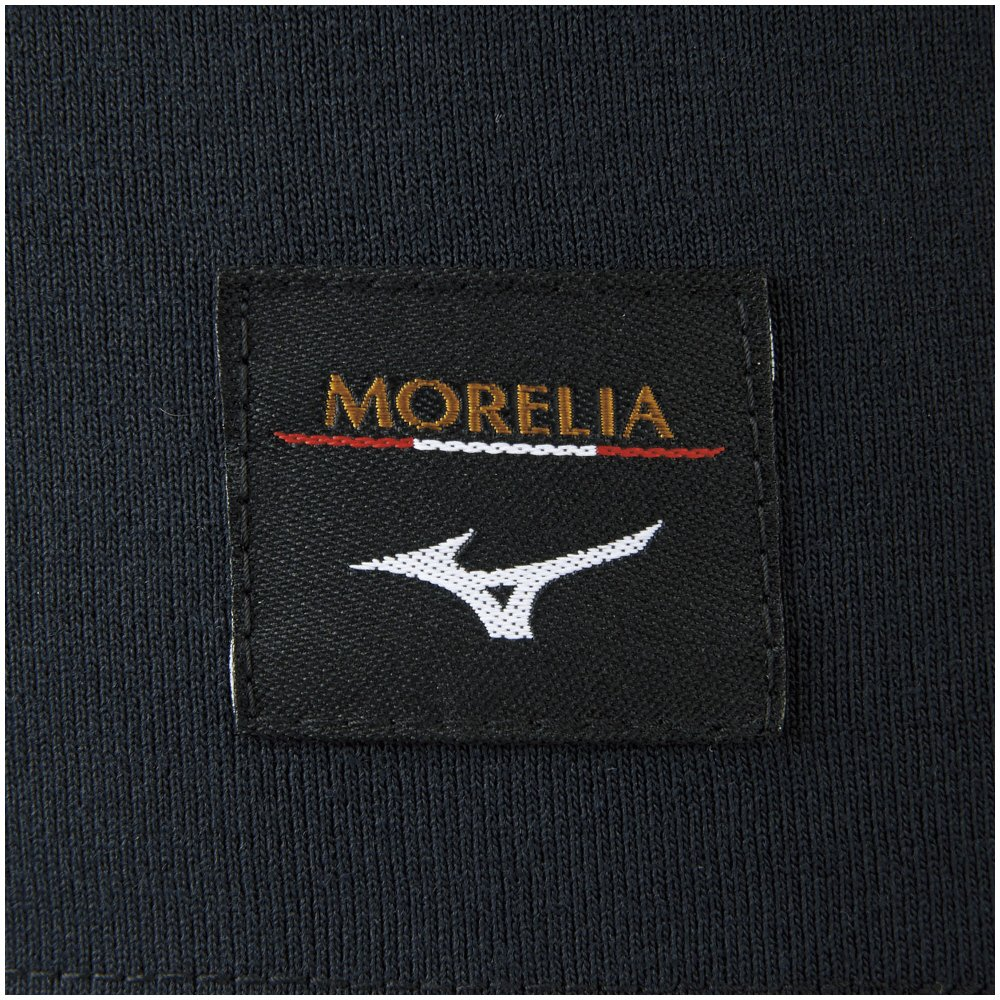 MORELIA 35TH TEE MEN Black