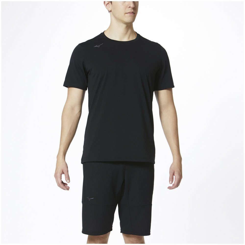 Drylite Tee MEN Black