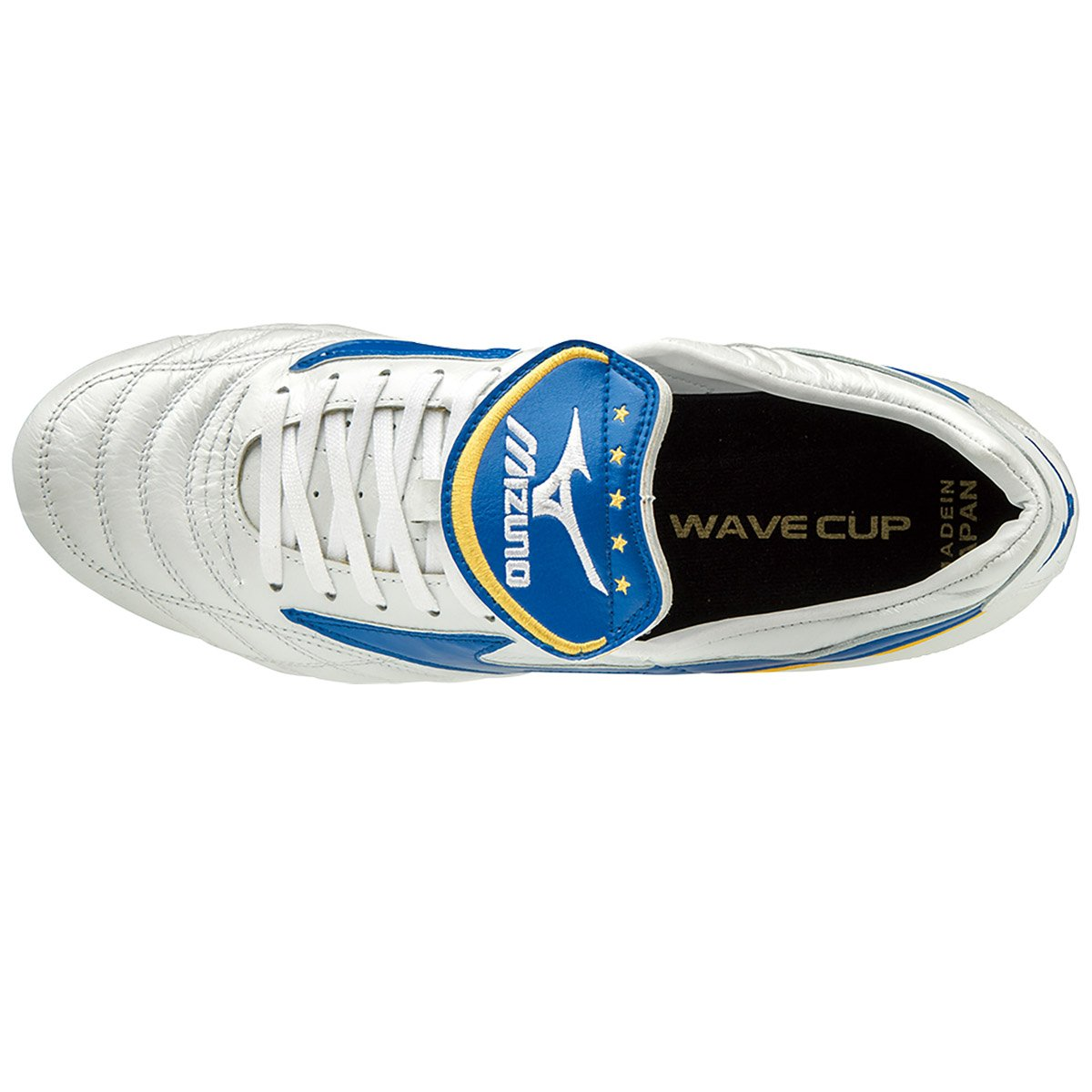 WAVE CUP LEGEND White /Wave Cup Blue /Cyber Yellow