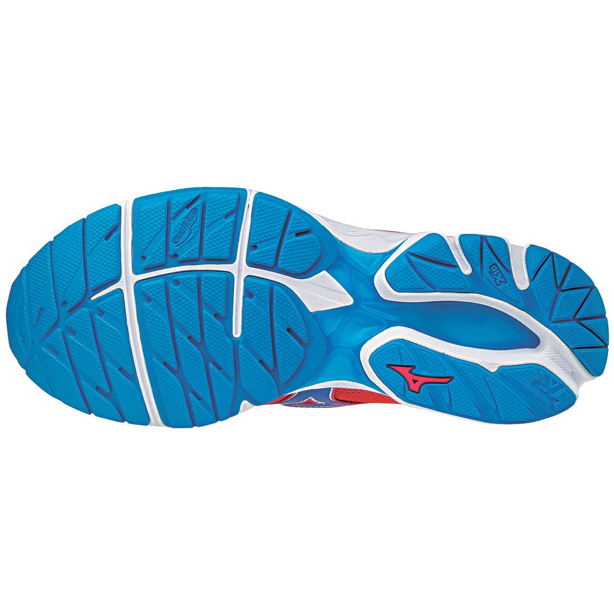 WAVE RIDER 20 WOMEN Paradise Pink / Blue Aster / White