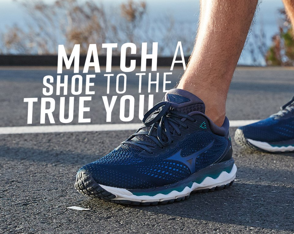 Match A Shoe To The True You!