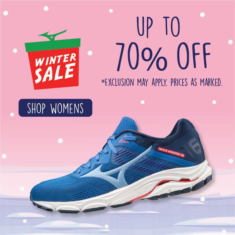Running Shoes- Women