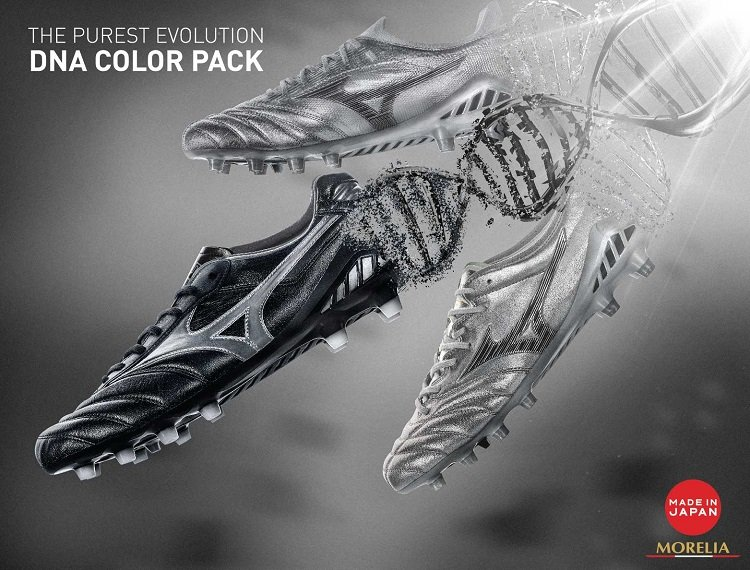 DNA COLOR PACK- FOOTBALL BOOTS
