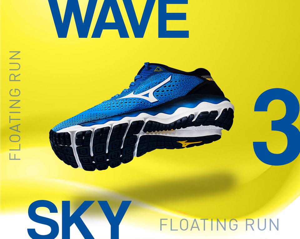 Wave Sky 3 Men